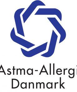 Astma-Allergi Danmark logo