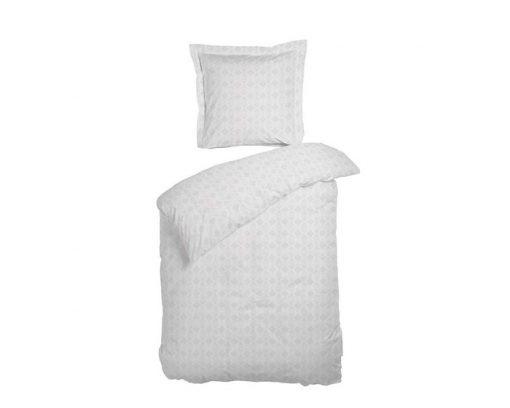 Ruby hvid sengetøj Night & Day