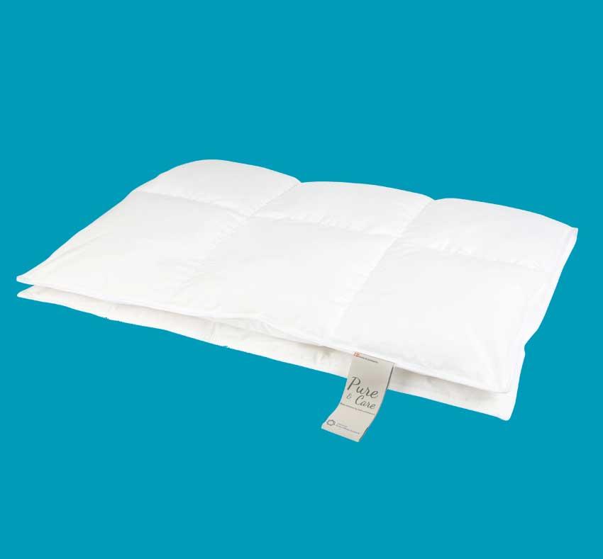 hvidt sengetøj udsalg