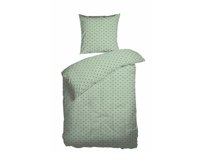 Nordisk Tekstil Dotcom grøn