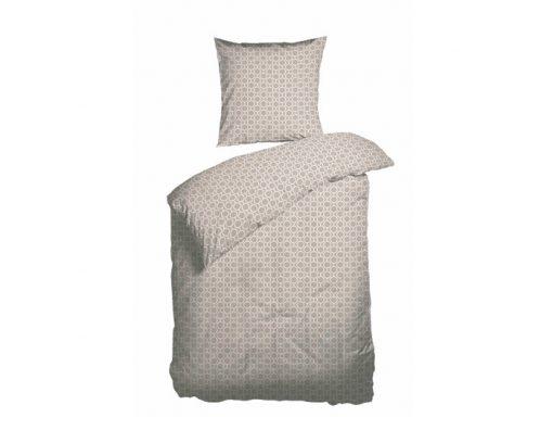 Nordisk Tekstil Dotcom sand sengetøj