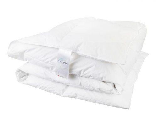 Pure Sleep Classic bæreevne 11