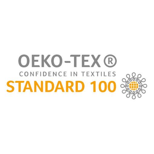 Oeko tex standard 100 certificering