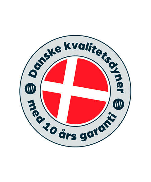 Dansk produceret